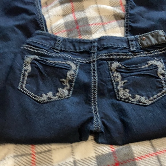 Silver Jeans 31/34